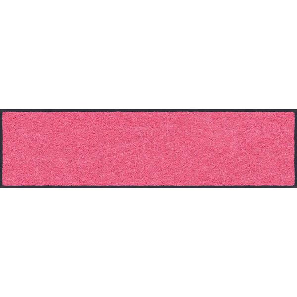 スタンダードマットS ピンク 180×1000cm (直送品)