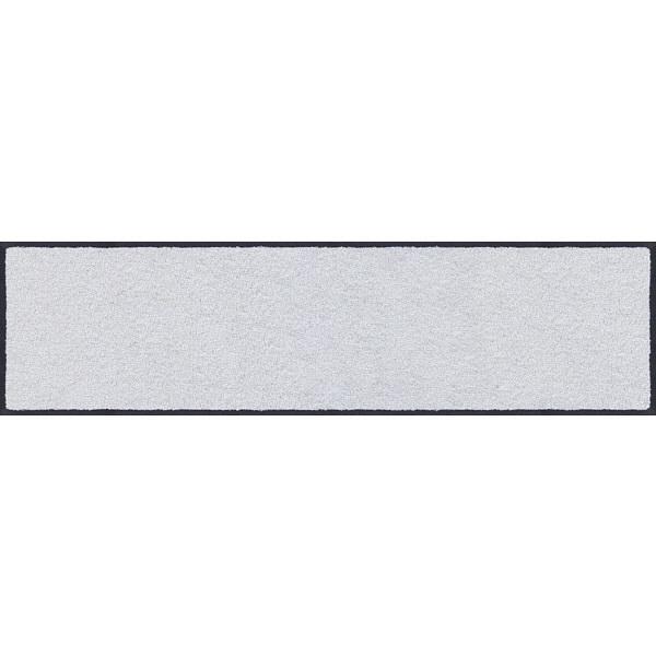 スタンダードマットS ホワイト 120×300cm (直送品)