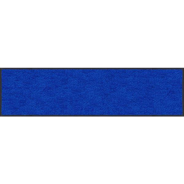 スタンダードマットS ロイヤル・ブルー 150×300cm (直送品)