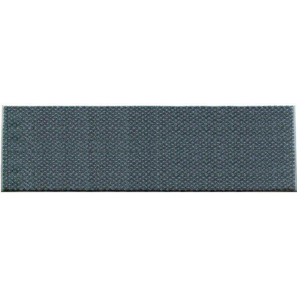 スクレイプマットS シルバー 150×1000cm (直送品)