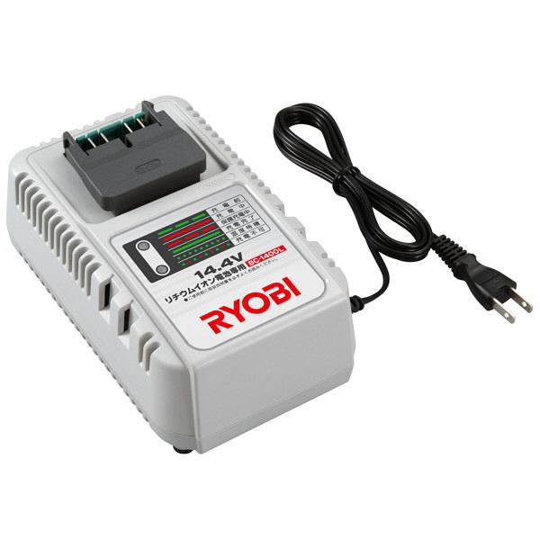 リョービ 充電器 BC-1400L (直送品)