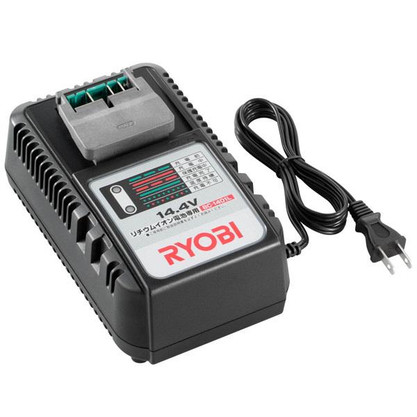 リョービ 充電器 BC-1401L (直送品)