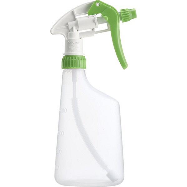 キャニヨンスプレーボトル 緑 2個入