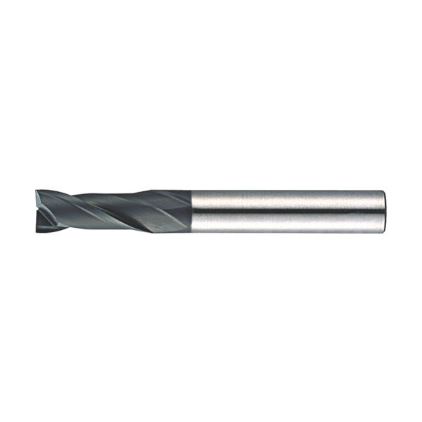 三菱日立ツール ATコート NEエンドミル レギュラー刃 2NER12-AT 2NER12-AT 1本 427-5039(直送品)
