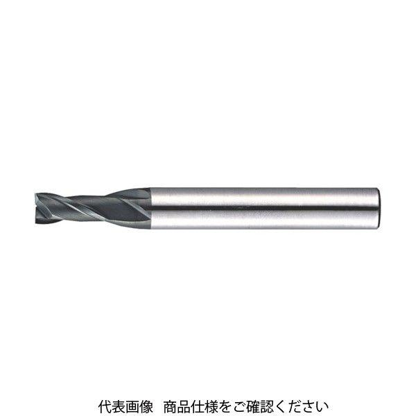三菱日立ツール 日立ツール ATコート NEエンドミル ショート刃 2NES6-AT 1本 427-5721(直送品)