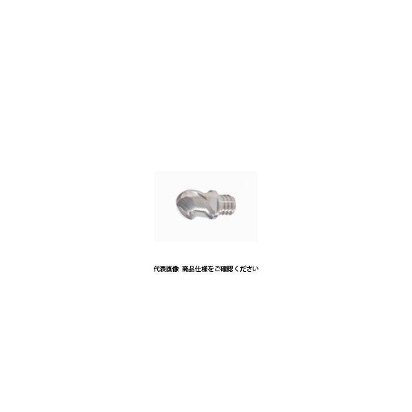 タンガロイ(Tungaloy) タンガロイ ソリッドエンドミル 超硬 VBE080L05.0-BGA02S05 1セット(2本) 710-0868(直送品)