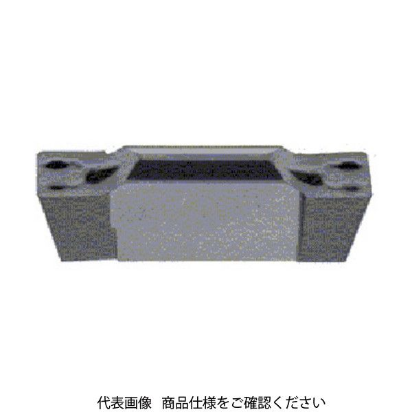 タンガロイ(Tungaloy) タンガロイ 旋削用溝入れ FLEX50R NS9530 1セット(10個) 708-9252(直送品)