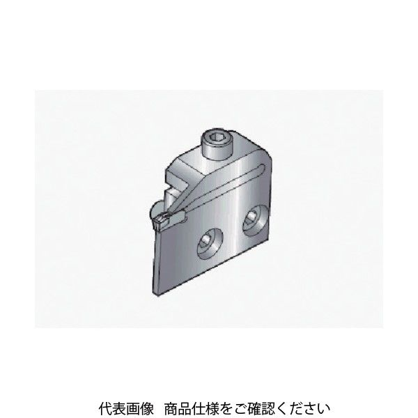 タンガロイ(Tungaloy) タンガロイ 外径用TACバイト 20GR 1個 350-0195(直送品)