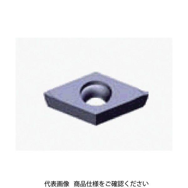 タンガロイ(Tungaloy) タンガロイ 旋削用G級ポジTACチップ DCET11T302MFR-JRP SH730 702-9942(直送品)