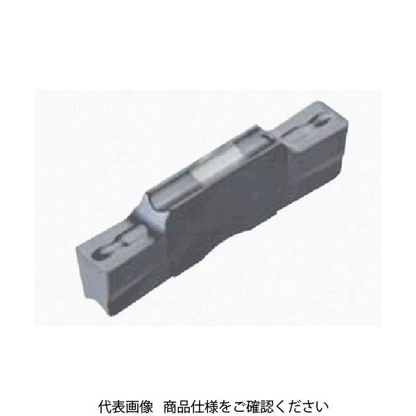 タンガロイ(Tungaloy) タンガロイ 旋削用溝入れTACチップ DTF3-040-L AH725 701-2403(直送品)