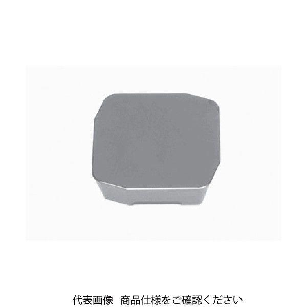 タンガロイ(Tungaloy) タンガロイ 転削用K.M級TACチップ SDNN1504ZDSR AH140 349-4811(直送品)