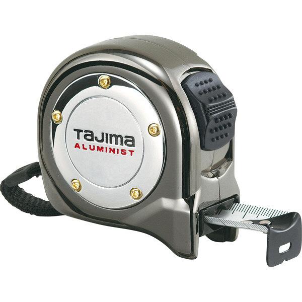 タジマ コンベックス アルミニストロック25 5.5m 25mm幅 メートル目盛 ALL25-55GAC メジャー