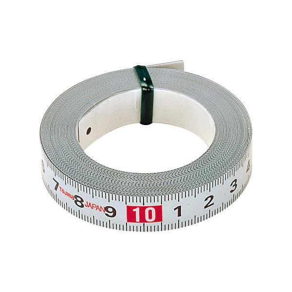 タジマ コンベックス ピットメジャー 1m 13mm幅 メートル目盛 PIT-10BL メジャー