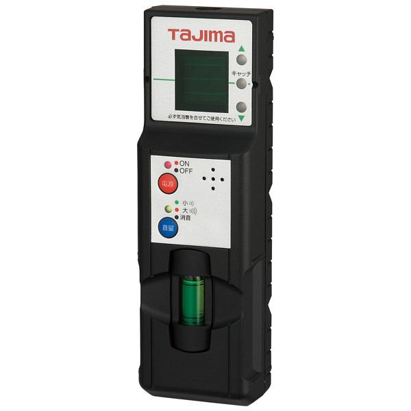 タジマ レーザー墨出し器 グリーンレーザーレシーバー RCV-G (直送品)