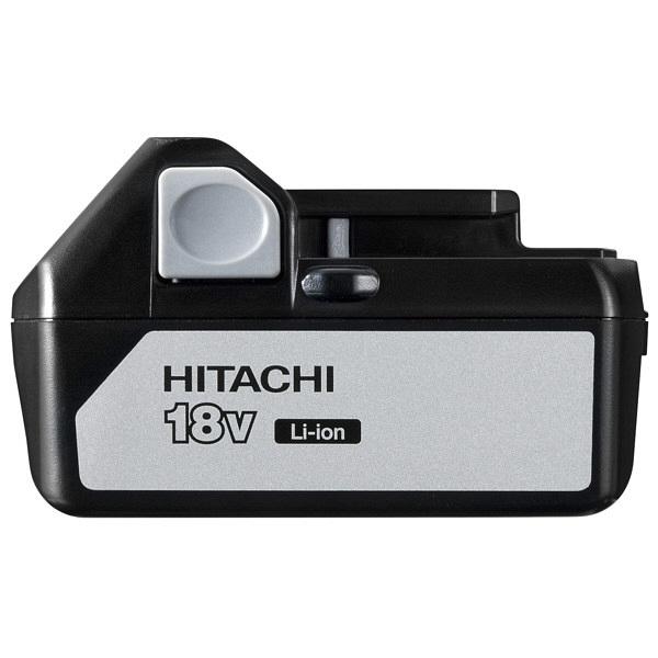 日立工機 BSL1830 3.0Ahリチウムイオンスライドバッテリー 00330041 (直送品)