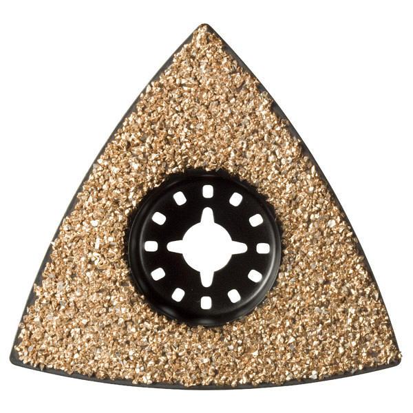 HiKOKI(ハイコーキ) マルチツール用ブレード(MA78DH) 木材荒削り・モルタル・接着時はがし用 00335855 (旧日立工機) (直送品)