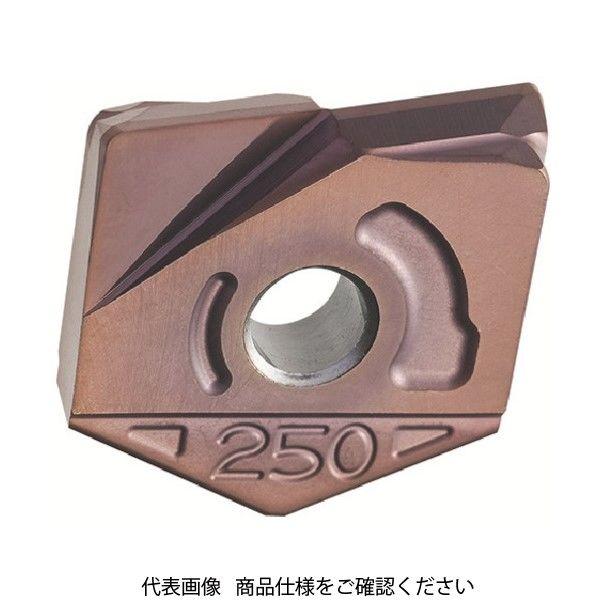 日立ツール カッタ用インサート ZCFW100-R2.0 PTH08M 429-7563(直送品)