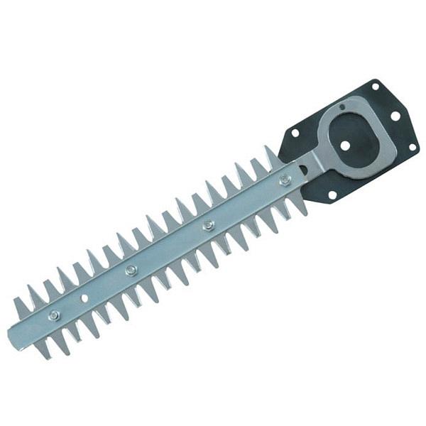 リョービ ヘッジトリマ用スタンダード刃 350mm 6730827 1セット(2パック) (直送品)