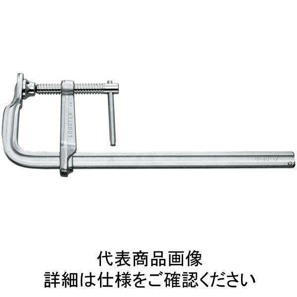エビマンリキ バーハンドル BH 60-12 BH6012 ロブテックス (直送品)