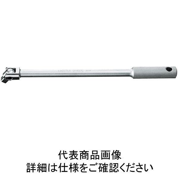 エビ ナットスピンナーハンドル SH-4300 SH4300 ロブテックス (直送品)