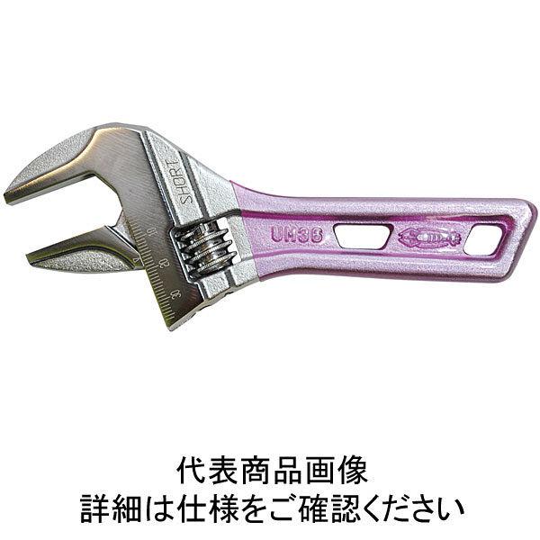 ロブテックス エビ ポケットモンキ ムラサキ UM24SV 1本 (直送品)
