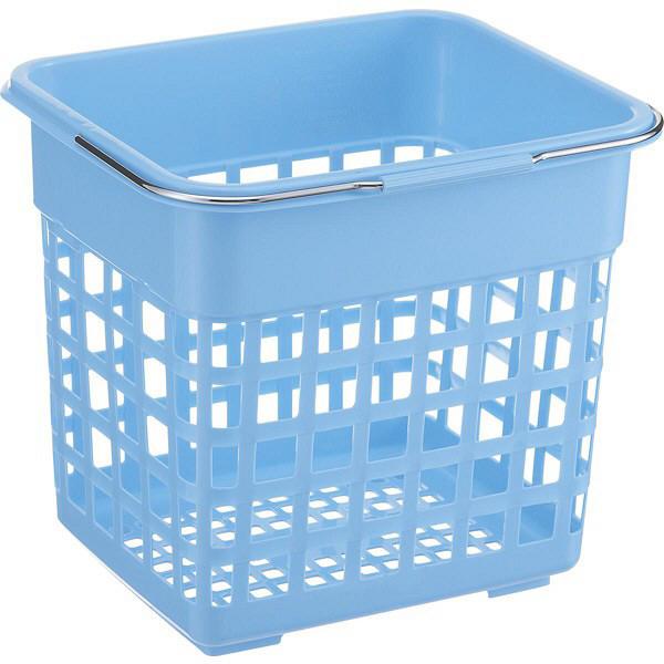コンドル インナーバスケット ブルー 1箱(2個入) (直送品)
