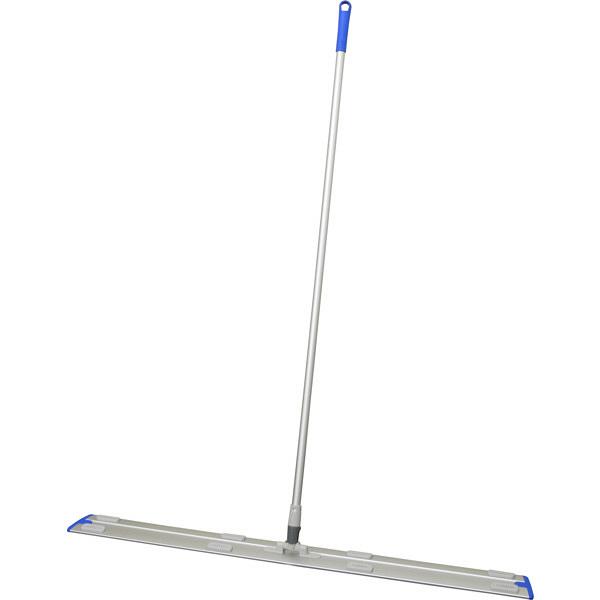 プロテックダスターモップネオス120 ブルー 1箱(1本入) (直送品)