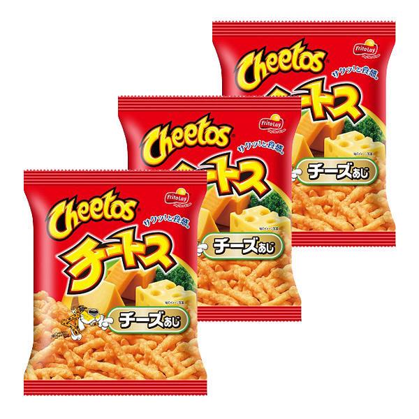 チートス チーズあじ  75g