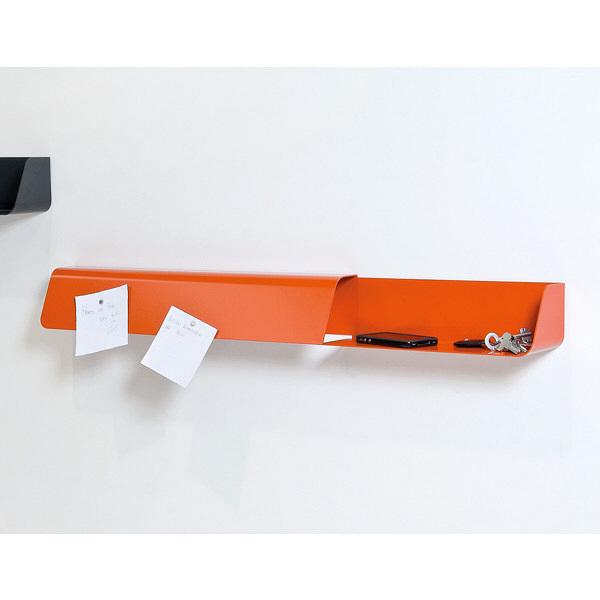 B-LINE(ビーライン) ドック ディープオレンジ IB01-CK01-OR 1台 (直送品)