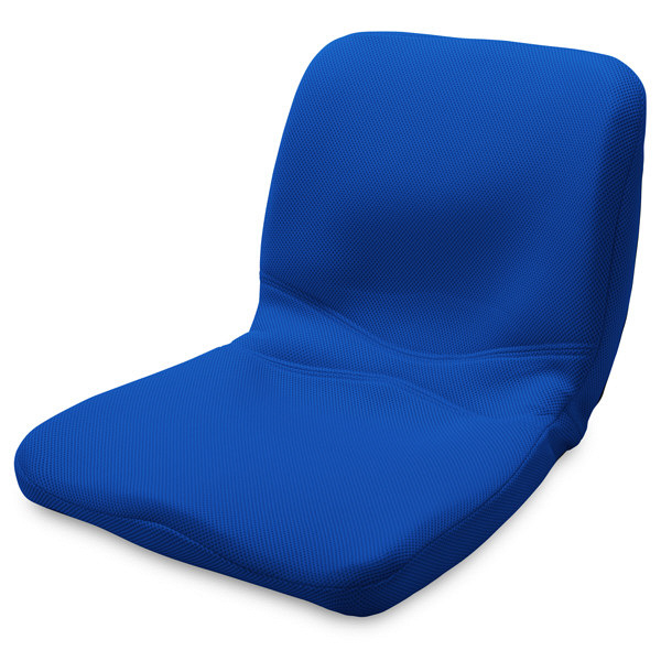 ピーエーエス p!nto ブルー クッション 744292 (直送品)