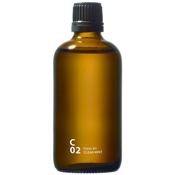 ピエゾアロマオイルC02クリーンミント アロマ DOP-C02100 @aroma (直送品)