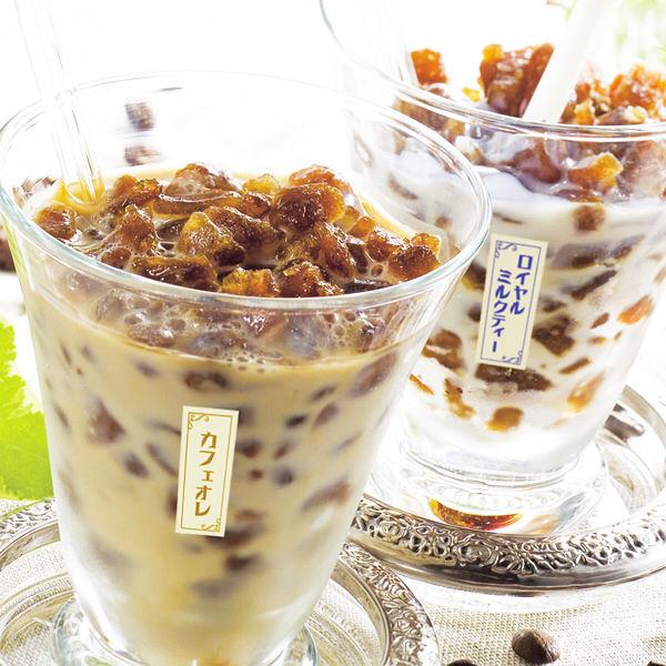 ドトール 氷deカフェ 2種セット