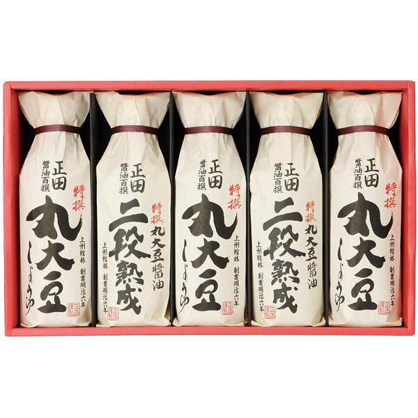 正田醤油 醤油百選ギフト ENV-30