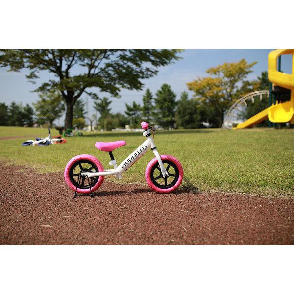 子供用ランニングバイク 12インチ
