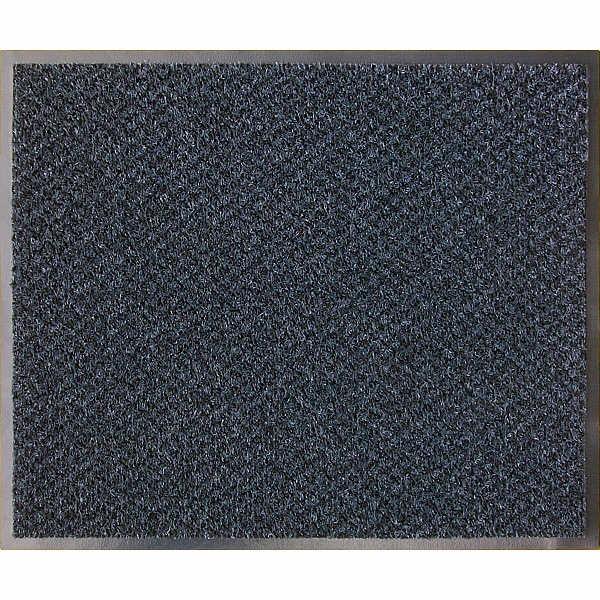 スクレイプマットD ダークグレー 60×90cm (直送品)