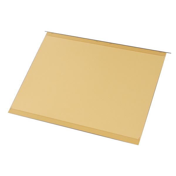 ケルン カーデックス交換用ポケット 洋紙製 B4サイズ 1パック(10枚) (直送品)