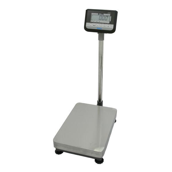 デジタル台はかり 150kg 検定品 DP-6900K-150-1 大和製衡 (直送品)