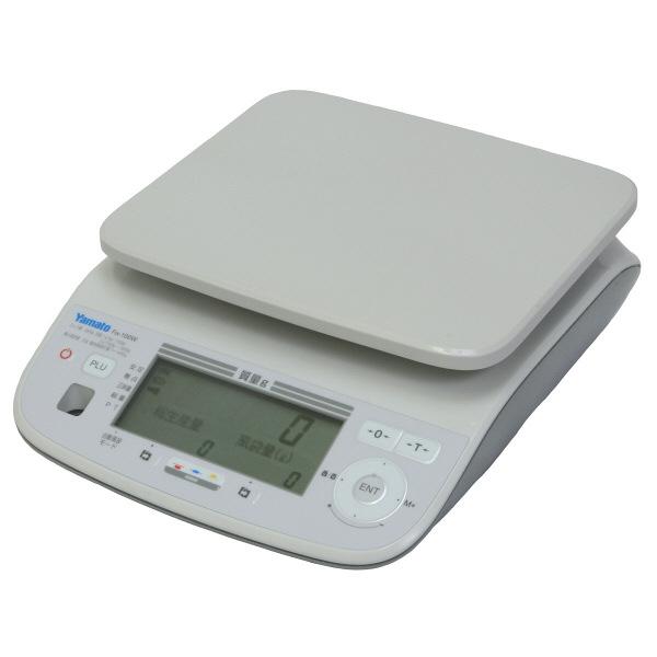 定量計量専用機 PackNAVI 6kg 検定品 Fix-100W-6-1 大和製衡 (直送品)