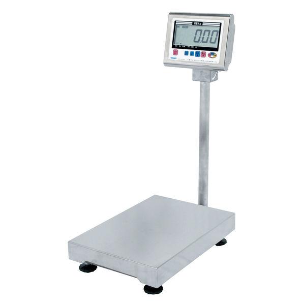 防水型デジタル台はかり DP-6700K 検定品 DP-6700K-150 大和製衡 (直送品)