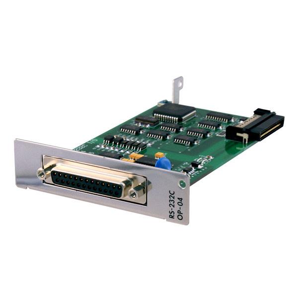 AD-4402/AD-4404用RS-232C入出力 AD4402-04 エー・アンド・デイ (直送品)