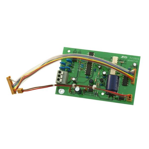 AD-4407A用アナログ出力(4~20mA) AD4407-07 エー・アンド・デイ (直送品)