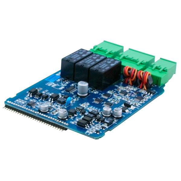 AD4530/AD4531B用リレー、RS-485、アナログ出力 AD4530-237JA エー・アンド・デイ (直送品)