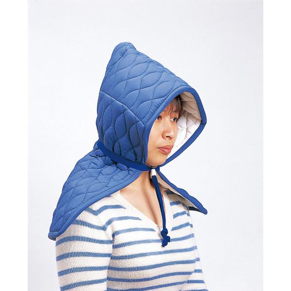 CS防災頭巾(大人用) 7124 東京都葛飾福祉工場 (直送品)
