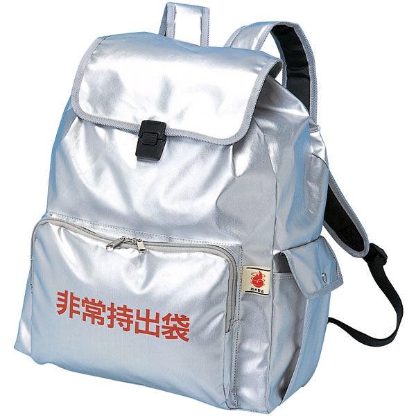 非常持出袋〈ビッグナップ〉 8041 東京都葛飾福祉工場 (直送品)