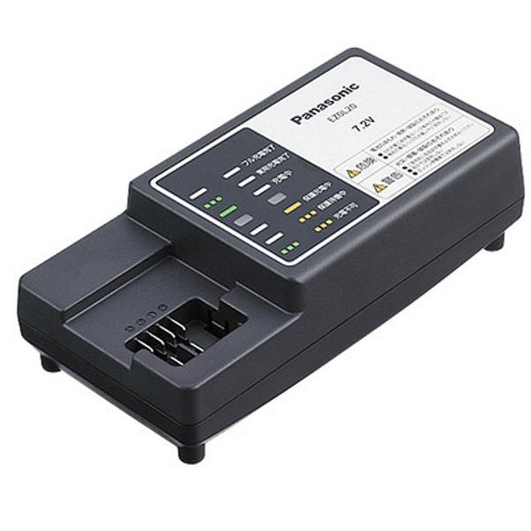 パナソニック Panasonic 7.2Vリチウム専用充電器 EZ0L20 1個 (直送品)