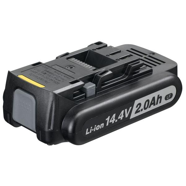 パナソニック Panasonic 14.4V リチウムイオン電池パック LFタイプ EZ9L47 1個 (直送品)