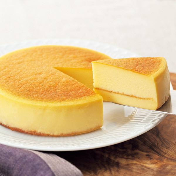 ジャンニの麻布チーズケーキ