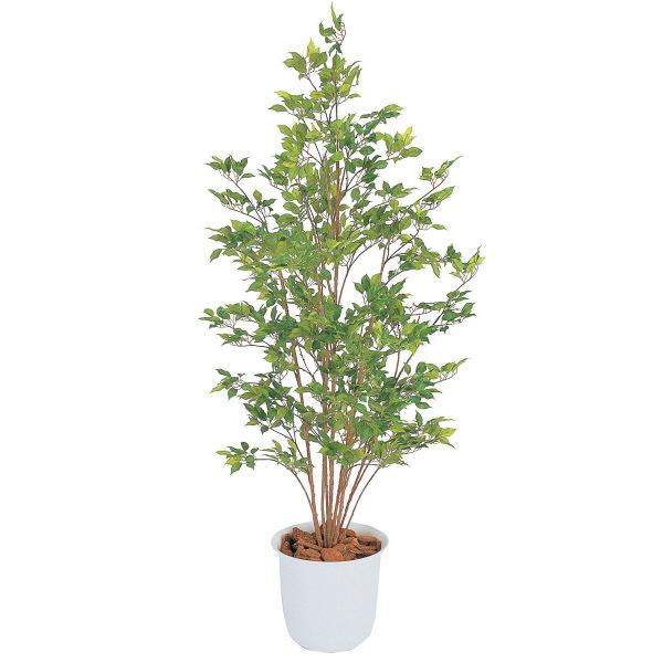 タカショー 人工観葉植物 ベンジャミン  1.5m