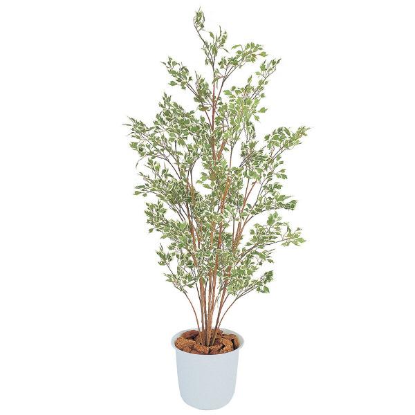 タカショー 人工観葉植物 ベンジャミン トロピカル 1.5m