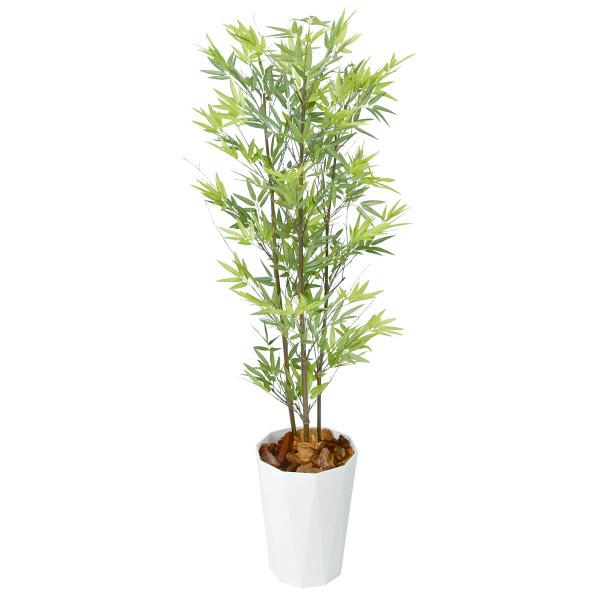 タカショー 人工観葉植物 黒竹  1.2m
